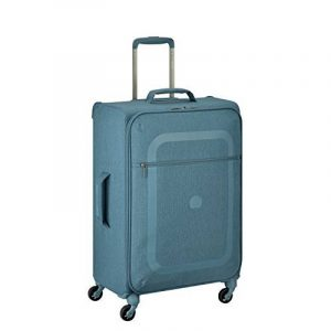 Grande valise souple 4 roues - top 14 TOP 10 image 0 produit