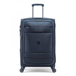 Grande valise souple 4 roues - top 14 TOP 11 image 0 produit