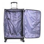 Grande valise souple 4 roues - top 14 TOP 3 image 3 produit