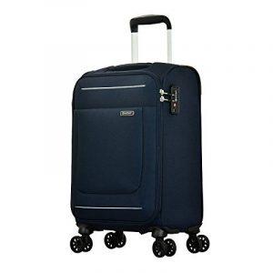 Grande valise souple 4 roues - top 14 TOP 4 image 0 produit