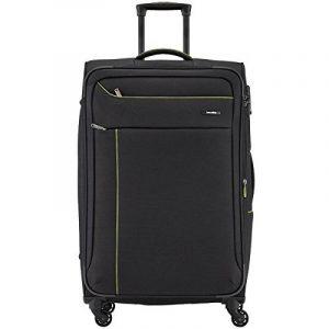 Grande valise souple 4 roues - top 14 TOP 5 image 0 produit