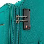 Grande valise souple 4 roues - top 14 TOP 5 image 3 produit