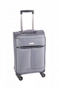 Grande valise souple 4 roues - top 14 TOP 7 image 0 produit