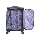 Grande valise ultra légère ; les meilleurs produits TOP 8 image 3 produit