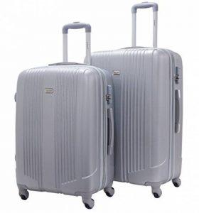 Grande valise ; votre top 9 TOP 10 image 0 produit