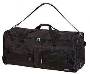 Grande valise - votre top 9 TOP 12 image 0 produit