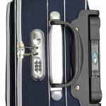 Grande valise ; votre top 9 TOP 4 image 4 produit
