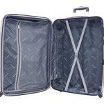 Grandes valises rigides - comment trouver les meilleurs en france TOP 0 image 3 produit