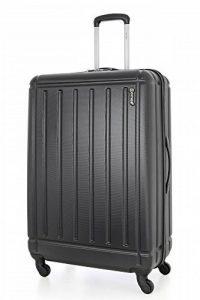 Grandes valises rigides - comment trouver les meilleurs en france TOP 2 image 0 produit