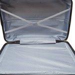 Grandes valises rigides - comment trouver les meilleurs en france TOP 3 image 4 produit