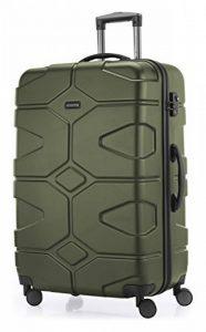 Grandes valises rigides - comment trouver les meilleurs en france TOP 6 image 0 produit