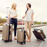 Grandes valises rigides - comment trouver les meilleurs en france TOP 7 image 1 produit