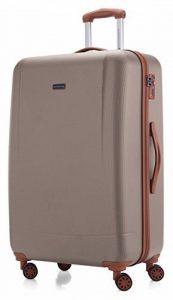 Grandes valises rigides - comment trouver les meilleurs en france TOP 9 image 0 produit
