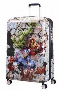 Grosse valise légere ; faites une affaire TOP 14 image 0 produit