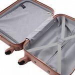 Grosse valise légere ; faites une affaire TOP 3 image 5 produit