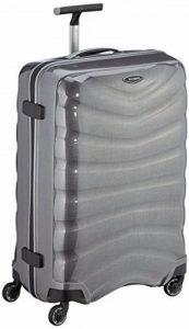 Gsell Valise rigides 77561 Gris - Samsonite Polypropylène Curv de la marque Samsonite image 0 produit