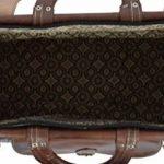 """Gusti Cuir nature """"Mason"""" sac de voyage bagage à main bagage cabine iPad-Air notebooks besace cabas en cuir véritable sac pour appareil photo vintage femme homme marron R10 de la marque Gusti Leder nature image 4 produit"""