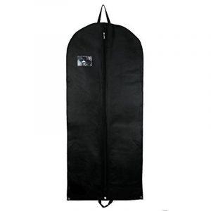 Hangerworld Housse de voyage pliable à poignées pour costumes/pantalons de la marque Hangerworld image 0 produit