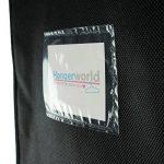 Hangerworld Housse de voyage pliable à poignées pour costumes/pantalons de la marque Hangerworld image 5 produit