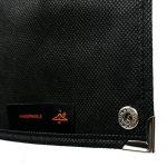 Hangerworld Housse de voyage pliable à poignées pour costumes/pantalons de la marque Hangerworld image 6 produit