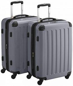 HAUPTSTADTKOFFER® · Set de 2 Valises à coque dure · 87 litres · Serrure TSA de la marque Hauptstadtkoffer image 0 produit