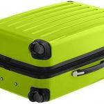 HAUPTSTADTKOFFER Sets de bagages, 65 cm, 148 L, Vert de la marque Hauptstadtkoffer image 3 produit