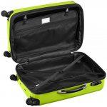 HAUPTSTADTKOFFER Sets de bagages, 65 cm, 148 L, Vert de la marque Hauptstadtkoffer image 4 produit