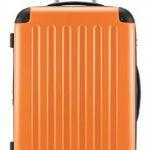 HAUPTSTADTKOFFER - Spree - Bagages Cabine/Valise à coque TSA de la marque Hauptstadtkoffer image 1 produit