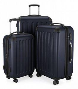 HAUPTSTADTKOFFER - Spree - Set de 3 Valises rigides Bagage Trolley 4 roues de la marque Hauptstadtkoffer image 0 produit
