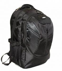 Haute Qualité 43,2cm ou 48,3cm Cabin Approuvé Sac à dos pour ordinateur portable sac cas sac à dos cabine Ryanair Bagage à main de la marque Outback image 0 produit