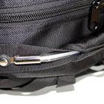 Haute Qualité 43,2cm ou 48,3cm Cabin Approuvé Sac à dos pour ordinateur portable sac cas sac à dos cabine Ryanair Bagage à main de la marque Outback image 1 produit