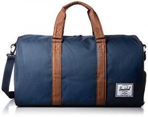 Herschel Supply Co Homme Novel Duffle Bag, Bleu de la marque Herschel image 0 produit