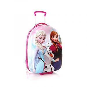 Heys Disney Frozen Deluxe Bagage pour enfant de la marque Disney image 0 produit