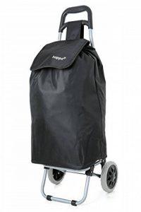 Hoppa Collection Drawsting Chariot ST40-Black, Noir de la marque Hoppa image 0 produit