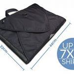 Housse de transport pour vêtements, faire des affaires TOP 2 image 2 produit