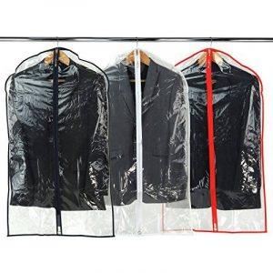 Housse de transport pour vêtements, faire des affaires TOP 4 image 0 produit