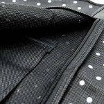 Housse de transport pour vêtements, faire des affaires TOP 8 image 5 produit