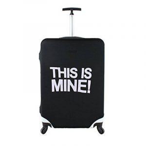 Housse de valise taille L 70-80cm de la marque Evasion light image 0 produit