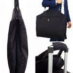 Housse de vêtement pour voyage - comment choisir les meilleurs produits TOP 0 image 2 produit