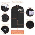 Housse de vêtement pour voyage - comment choisir les meilleurs produits TOP 7 image 1 produit