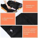 Housse de vêtement pour voyage - comment choisir les meilleurs produits TOP 7 image 2 produit