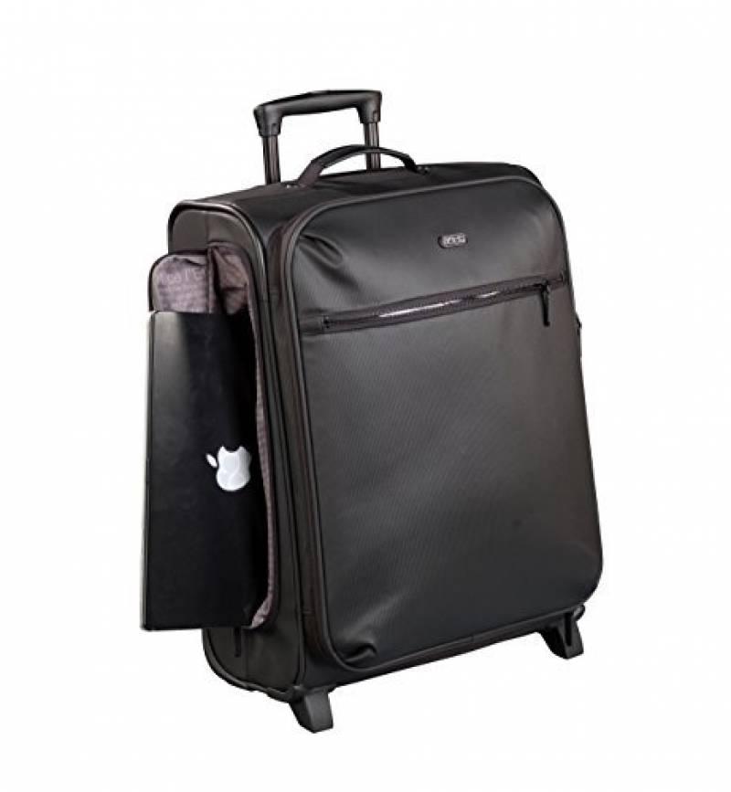 valise cabine jump faire le bon choix pour 2018 top. Black Bedroom Furniture Sets. Home Design Ideas