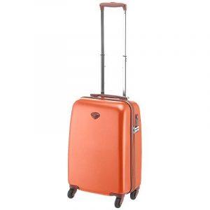 Jump - valise cabine Nice rigide taille 55 cm de la marque JUMP image 0 produit