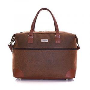 Karabar Berwyn 55cm sac de cabine - 10 ans de garantie de la marque Karabar image 0 produit