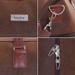 Karabar Berwyn 55cm sac de cabine - 10 ans de garantie de la marque Karabar image 4 produit