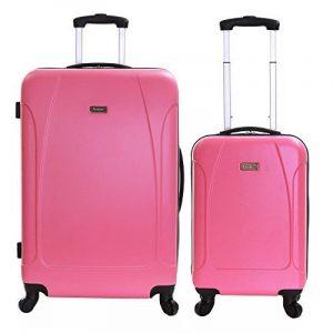 Karabar Evora ensemble de 2 valises rigides de la marque Karabar image 0 produit