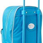 Karabar Faune Trolley Sac Enfants (Bleu Hippo) de la marque Karabars image 1 produit