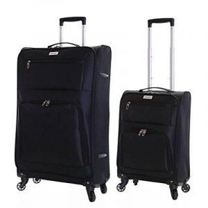 Karabar Lecce ensemble de 2 valises ultra légères de la marque Karabar image 0 produit