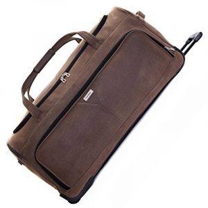 Karabar Portola 78cm Voyage sac à roulettes - 10 ans de garantie de la marque Karabar image 0 produit