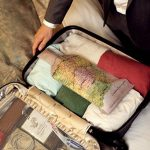 Kenley Bouteille de Vin Protector Sac de voyage Transport Cadeau–Lot de 3sacs réutilisables–LeakProof, bulles, rembourré Triple protection–Vin Accessoires pour vinyles pour voyage pique-nique Avion bagages de la marque Kenley image 5 produit